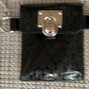 Michael Kors Bags - BN Michael Kors chain belt with wallet